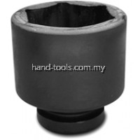 "105mm 1-1/2""DR.STANDARD LENGTH IMPACT SOCKETS-6PT"